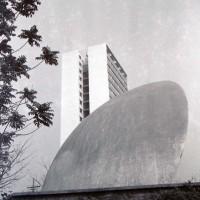 Três fotógrafos e a construção da imagem de Londrina