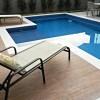 Pisos para área da piscina