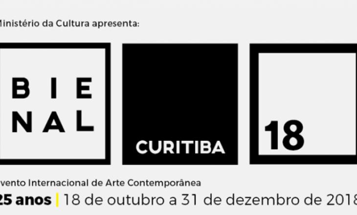 Bienal de Curitiba 2018