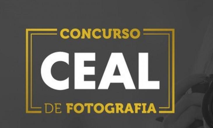 Concurso Fotografia CEAL 65 Anos
