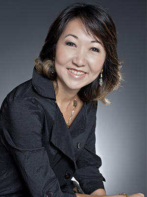 Mônica Nakabayashi
