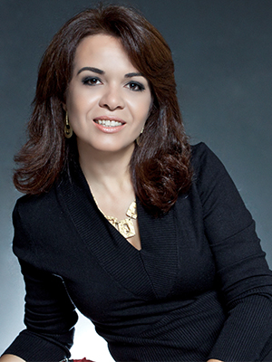 Silvana Bonafine